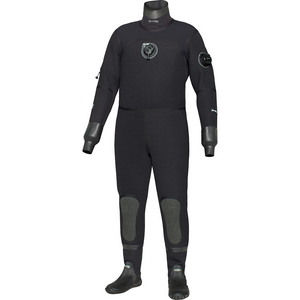 Bare D8 Pro Drysuit - Oyster Diving Equipment