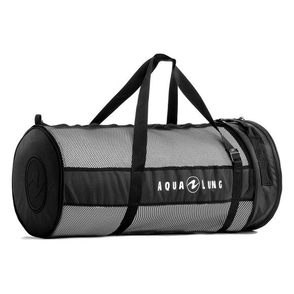 Explorer II Collapsible Mesh Duffel Bag - Oyster Diving Equipment