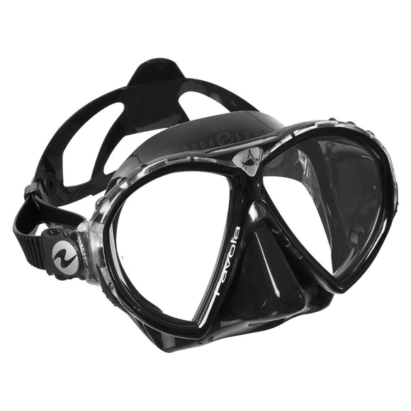 Aqua Lung Favola Mask - Oyster Diving Equipment