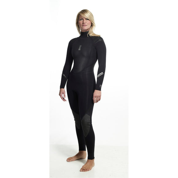 Proteus 3mm Wetsuit: Womens - Oyster Diving Equipment