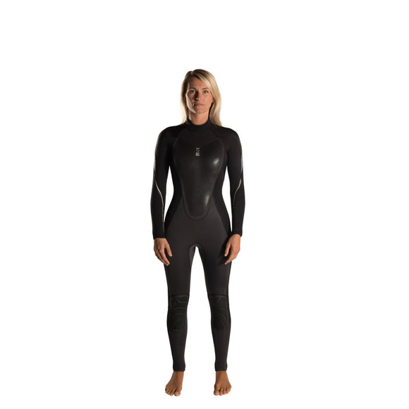 Xenos 5mm Wetsuit: Womens - Oyster Diving Equipment