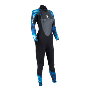 Aqua Lung HydroFlex Full Suit (Women) - Oyster Diving Equipment