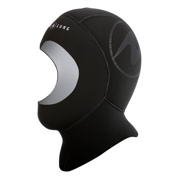Aqua Lung HeatWave+ Hood 7/5mm - Oyster Diving Equipment