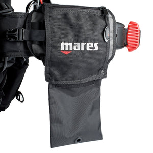 Pure SLS BCD - Oyster Diving Equipment