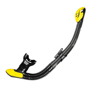 Mares Ergo Dry Snorkel - Oyster Diving Equipment