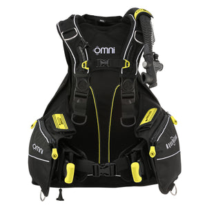 Omni BCD - Oyster Diving Equipment