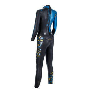 Phantom V3 Triathlon Wetsuit - Oyster Diving Equipment