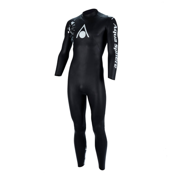 Pursuit V3 Triathlon Wetsuit - Oyster Diving Equipment