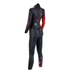 Racer V3 Triathlon Wetsuit - Oyster Diving Equipment