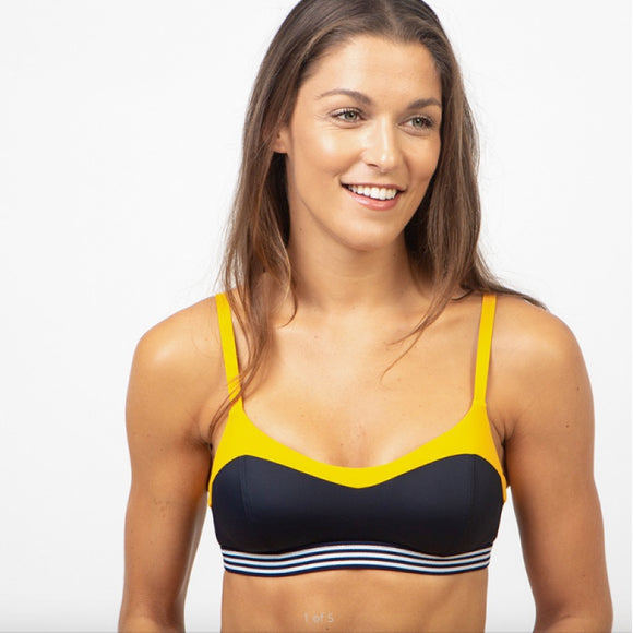 Fourth Element Reef Bikini Top - Oyster Diving Equipment