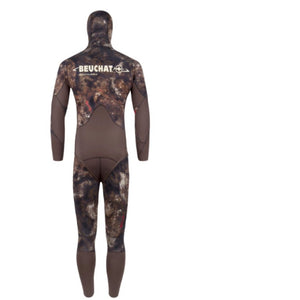 Rocksea Trigocamo Wide Freediving Jacket 9mm - Oyster Diving Equipment