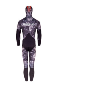 Trigoblack Freediving Long John 7mm - Oyster Diving Equipment