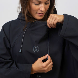 Fourth Element Storm Poncho - Oyster Diving Equipment