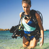 Fourth Element Oceanic Swimsuit - Oyster Diving Equipment