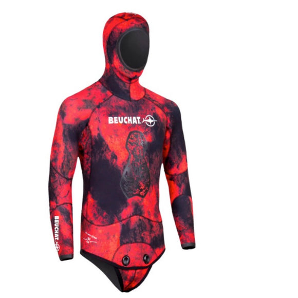 Redrock Freediving Jacket 7mm - Oyster Diving Equipment