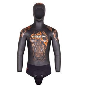 Elite Freediving Jacket 5mm - Oyster Diving Equipment