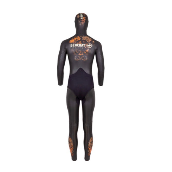 Elite Freediving Jacket and Pro Long John 3.5mm - Oyster Diving Equipment