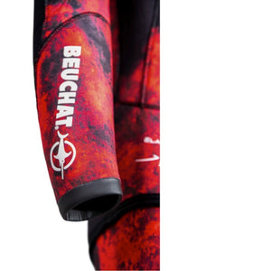Redrock Freediving Jacket 5mm - Oyster Diving Equipment