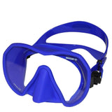 Maxlux S Mask - Oyster Diving Equipment