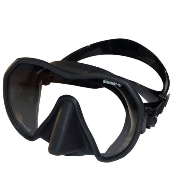 Maxlux Mask - Oyster Diving Equipment