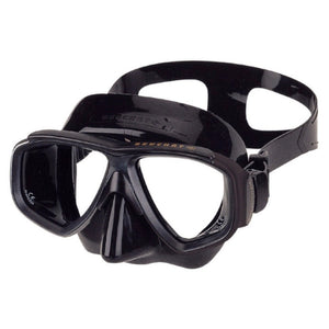 Mundial Freediving Mask - Oyster Diving Equipment