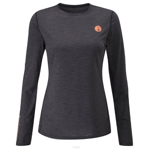 Fourth Element Hydro-T Long Sleeve - Women - Oyster Diving Equipment