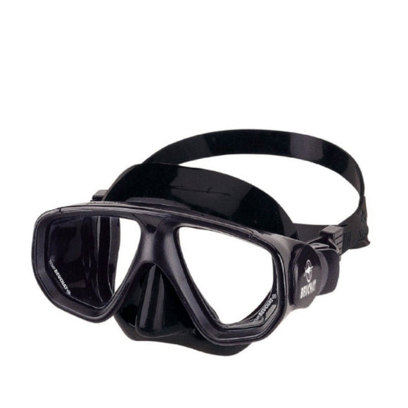 Strato- Rubber Freediving Mask - Oyster Diving Equipment