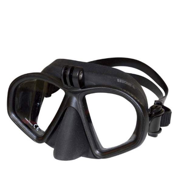 GP1 Freediving Mask - Oyster Diving Equipment
