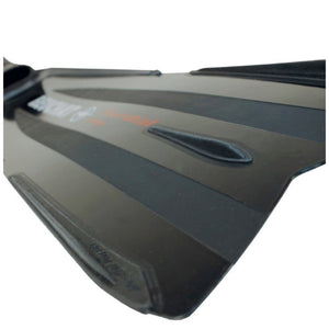 Mundial Elite Freediving Fins - Oyster Diving Equipment