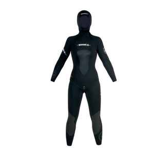 Athena Freediving Long John 5mm - Oyster Diving Equipment