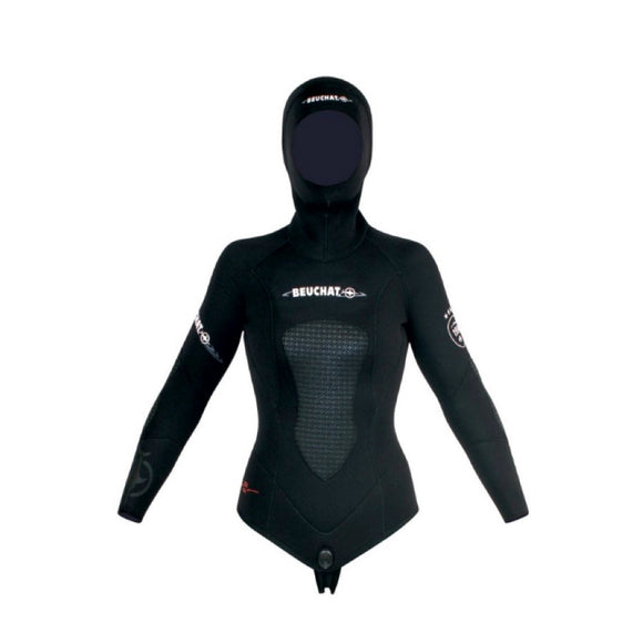 Athena Freediving Jacket 5mm - Oyster Diving Equipment