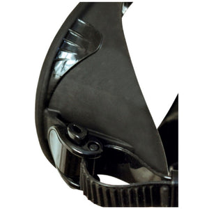 Super Compensator - Silicone Freediving Mask - Oyster Diving Equipment