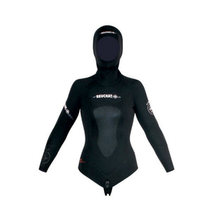 Athena Freediving Jacket 7mm - Oyster Diving Equipment