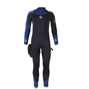 Dynaflex 7mm Wetsuit - Oyster Diving Equipment