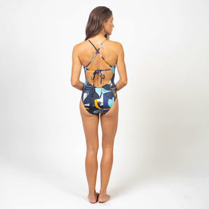Fourth Element Harlequin Swimsuit - Oyster Diving Equipment