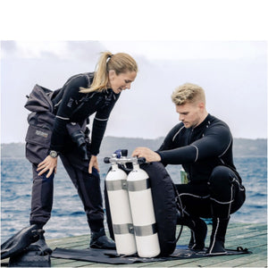 Arctic Leggings (Women) - Oyster Diving Equipment