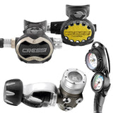 T10-SC PVD Master - Oyster Diving Equipment