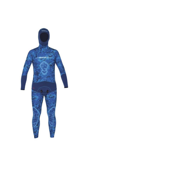Rocksea Pacific Freediving Jacket + Long John, 1.5mm - Oyster Diving Equipment
