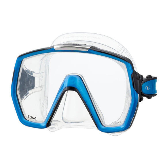 TUSA Freedom HD Mask - Oyster Diving Equipment