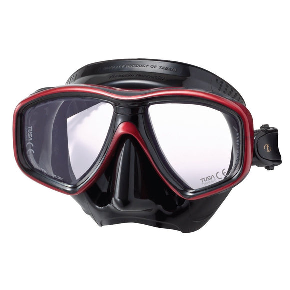 Freedom CEOS PRO Mask - Oyster Diving Equipment