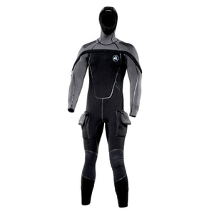 Thermiq 8/7mm Wetsuit - Oyster Diving Equipment