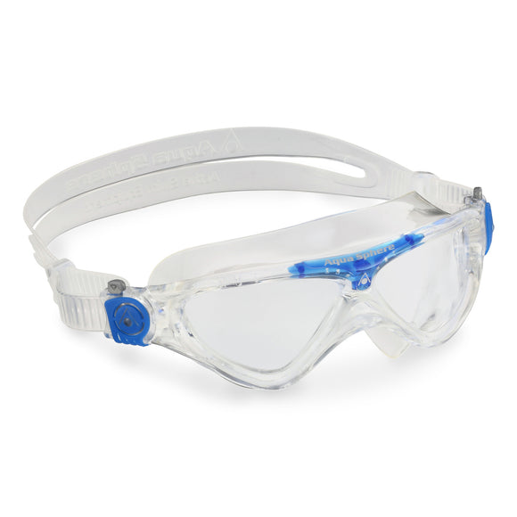 Vista Jr Goggles - Oyster Diving Equipment