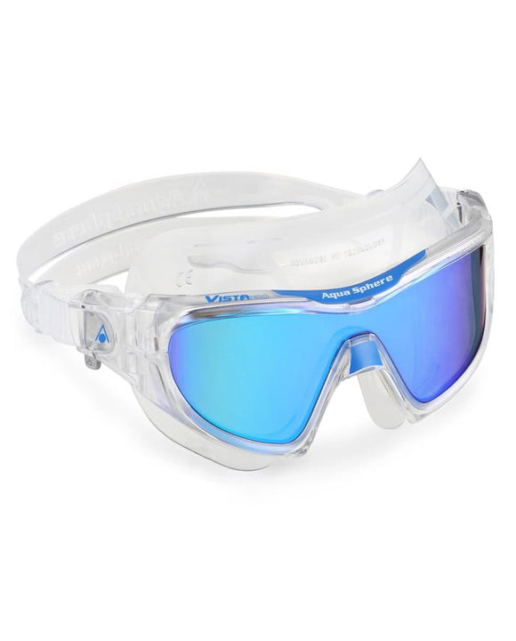 Vista Pro Goggles - Oyster Diving Equipment