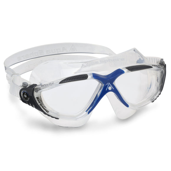 Vista Goggles - Oyster Diving Equipment