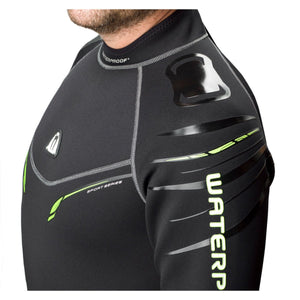 W30 2.5mm Wetsuit: Mens - Oyster Diving Equipment