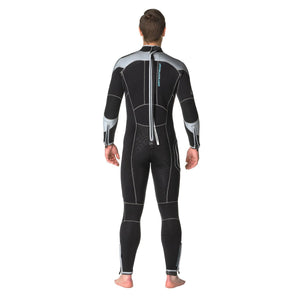 W4 5mm Wetsuit: Mens - Oyster Diving Equipment