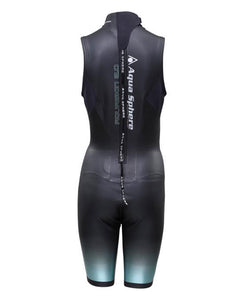 Aqua Skin Shorty Suit - Oyster Diving Equipment