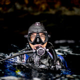 Aqua Lung Teknika Mask - Oyster Diving Equipment