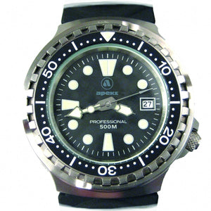 Apeks 500m Dive Watch - Oyster Diving Equipment