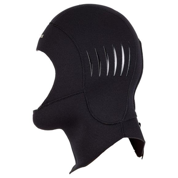 Heat Hood Zippered 7mm - Oyster Diving Equipment